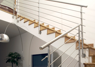 Stainless Steel Railings Laveen, AZ