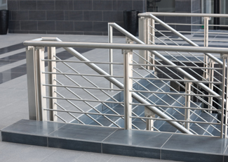 Stainless Steel Railings Glendale, AZ